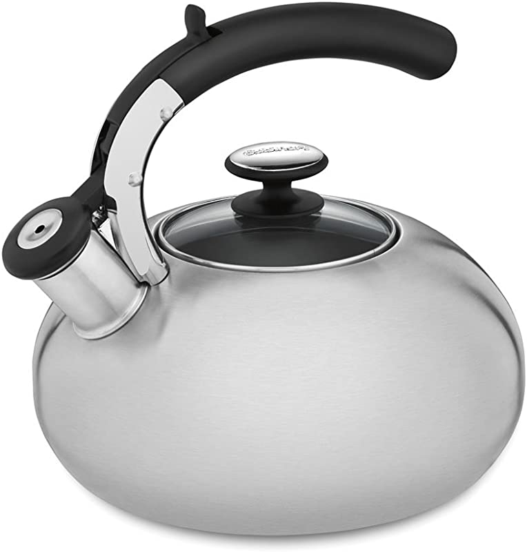Cuisinart CTK SS15 Prodigy Tea Kettle Stainless Steel