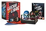 Lucha Libre: Mexican Thumb Wrestling Set (RP Minis) - Legends of Lucha Libre