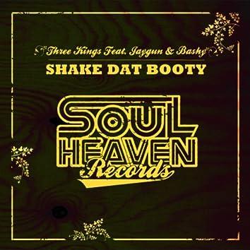 Shake Dat Booty (feat. Jaygun & Bashy)