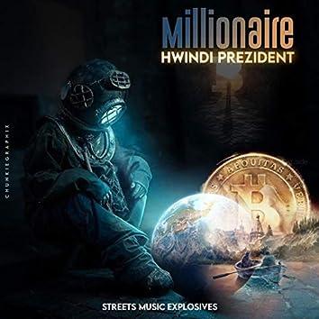 Millionaire (feat. Hwindi president)