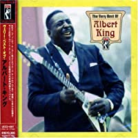 Very Best Of [Japanese Import] by Albert King