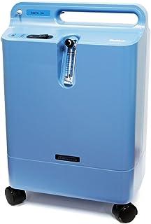 Philips Portable oxígeno O2 concentrador máquina - generador 5 litros/minuto - 2 años de garantía