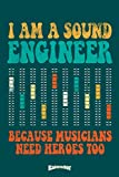 Mein Cooler Toningenieur Kalender: Cooler Kalender für Tontechniker, Toningenieure und Sound Engineers