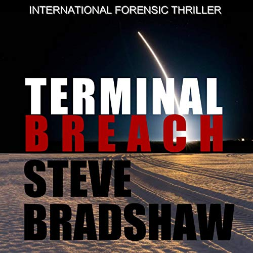 Couverture de Terminal Breach