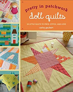 patchwork doll kits