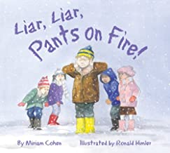 Best liar liar fur on fire Reviews
