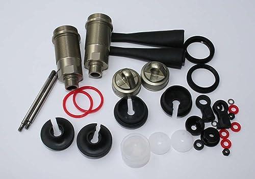 tienda hace compras y ventas LRP Electronic Aluminio bigbore Juego Juego Juego de amortiguadores Frontales (2Stk.) S8nxr  Vuelta de 10 dias