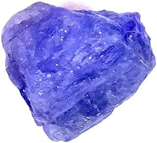 EMARTWALA 16.70 Ct Rare Found Natural Untreated Uncut Blue Tanzanite Gemstone Rough Ebay