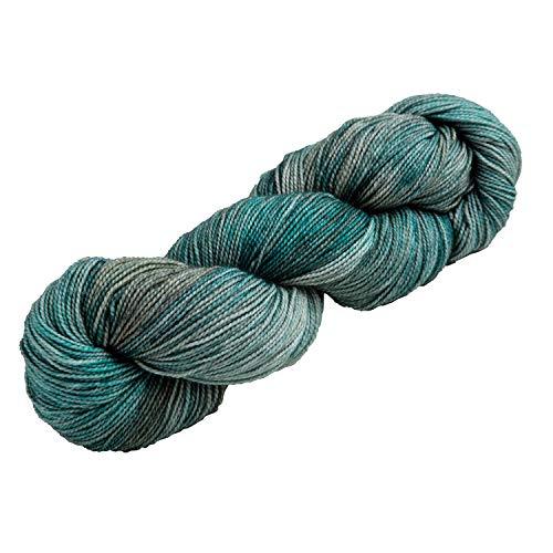 Knit Picks Hawthorne Multi Fingering Weight Sock Yarn (Skyline)