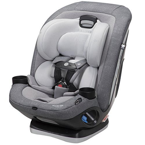 Maxi-Cosi Magellan Max All-in-One Convertible Car Seat with 5...