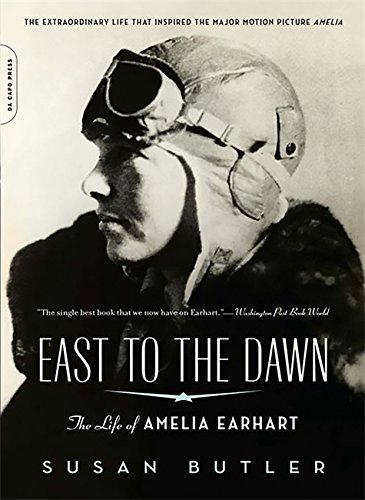 Top amelia earhart book biography for 2020