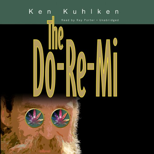 The Do-Re-Mi audiobook cover art