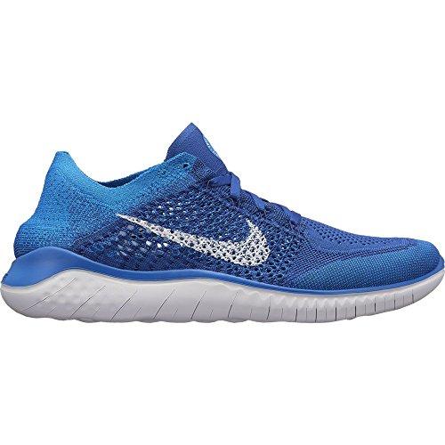 Nike Free Rn Flyknit 2018 Mens Style: 942838-401 Size: 8