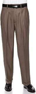 Giovanni Navarre /& Trade Hand-Sewn Pebble Grain Genuine Leather Western-Style Vest 2X