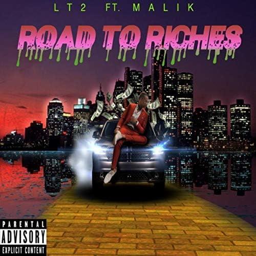 LT2 feat. Malik