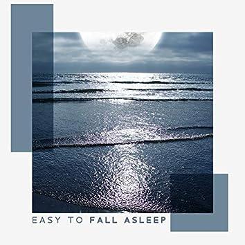 Easy to Fall Asleep: Gentle Ringtones, Calm Music for Sleep, Peaceful Time, Self-Help Relaxation