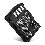 CELLONIC® Batería de Repuesto DMW-BLF19 DMW-BLF19E DMW-BLF19PP per Panasonic GH5 Lumix DC-GH5s DMC-GH4 GH4 GH4r GH4h GH3 Lumix DMC-GH3h GH3a G9 Lumix DC-G9, 1600mAh, Accu Sustitución Camara, Battery