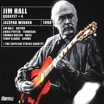 Jazzpar Quartet + Four (Remastered 2021)