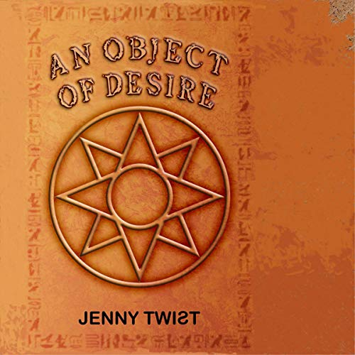 An Object of Desire cover art