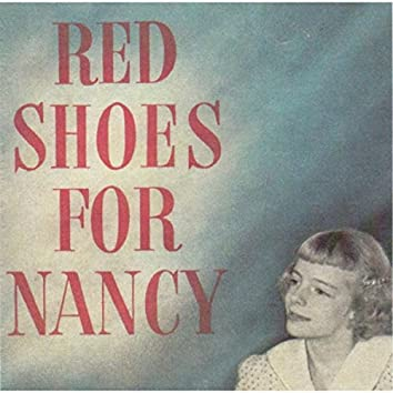 Red Shoes for Nancy