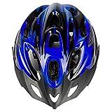 KPPONG Casque Vélo Unisexe,Réglable Léger VTT Casques Helmet,de Sécurité Protection Outdoor Sport Cyclisme Montagne Route Trottinette Skateboard