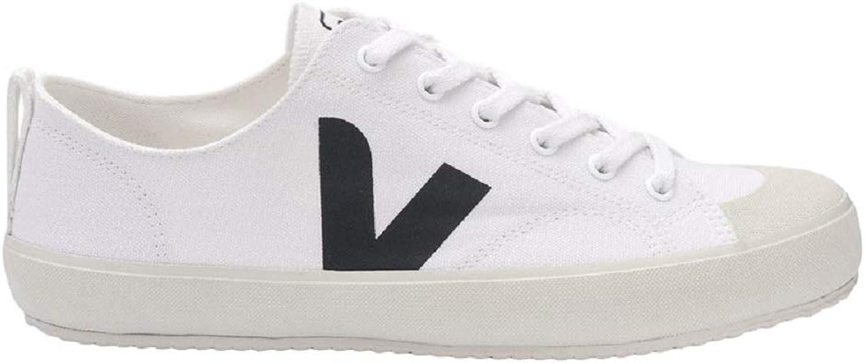 Veja Women's Sneakers Bastille NOVA White Black