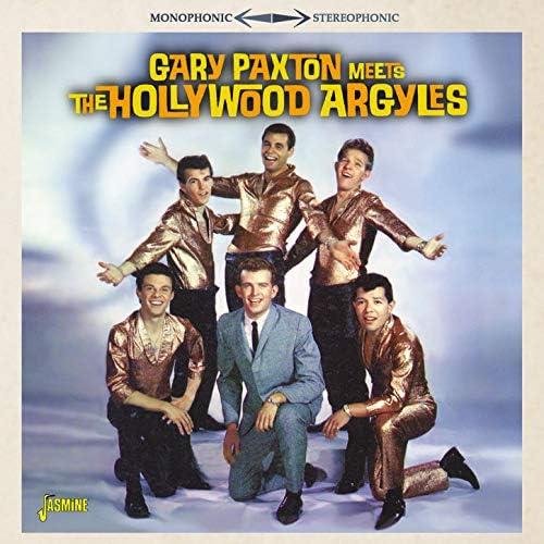 Gary Paxton & The Hollywood Argyles