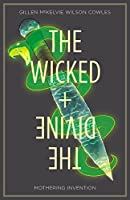 The Wicked + The Divine 7: Mothering Invention