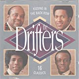 Songtexte von The Drifters - Kissing in the Back Row