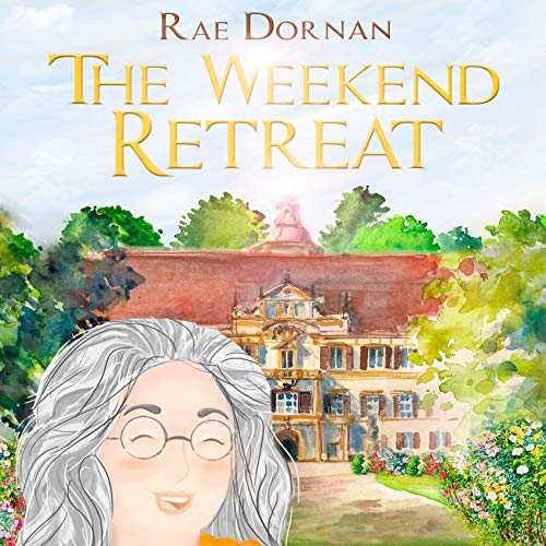 The Weekend Retreat audiobook cover art