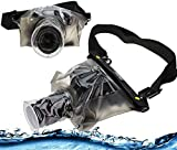 Navitech Waterproof Underwater Housing Case/Cover Pouch Dry Bag for TheLeica TL2