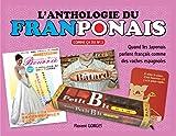 L'Anthologie du Franponais - Tome 01