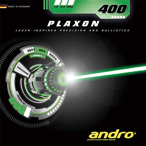 andro Plaxon 400, Neuheit 2015, TT-Belag, NEU, inkl. Lieferung