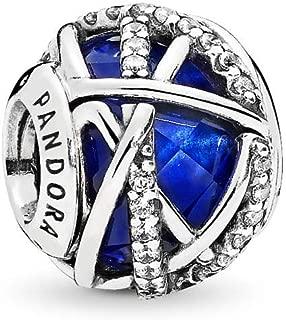 Best pandora blue beads Reviews