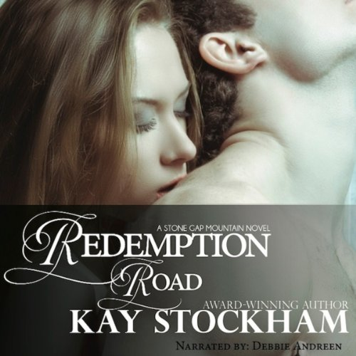 Redemption Road audiobook cover art