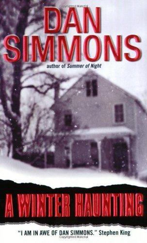 A Winter Haunting (Seasons of Horror Book 2)