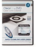 Best Dvd Cleaners - Digital Innovations 4190200 CleanDr for DVD Laser Lens Review