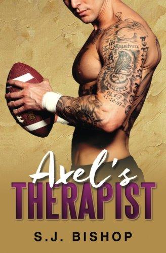 Axels Therapist: A Secret Baby Sports Romance