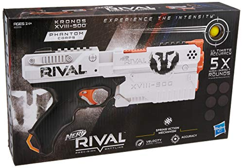 NERF Rival Kronos Outdoor...