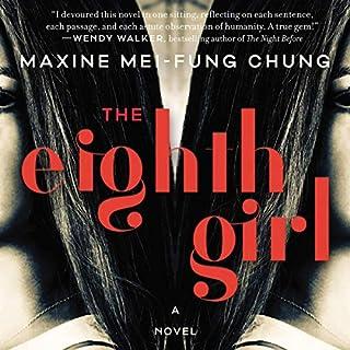 The Eighth Girl cover art