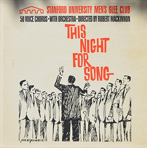 This Night For Song : Who will Buy; I