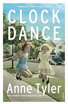 Clock Dance by [Anne Tyler]