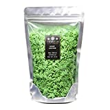 SUGAR LEAVES FOR CAKE DECORATING: Planning a college reunion? Searching for weed party decorations? Celebrate baking - with or without baking - with a bag of our delicious sugar cannabis leaf shaped confetti. These green sprinkles are the perfect top...