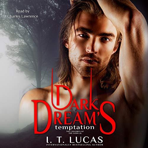Dark Dream's Temptation Audiobook By I. T. Lucas cover art