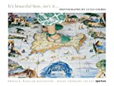 Luigi Ghirri - It's Beautiful Here, Isn't It... by Luigi Ghirri (2-Jun-2008) Hardcover - Aperture (2 Jun. 2008)