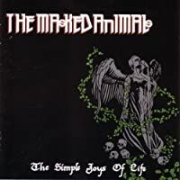 Simple Joys of Life by Masked Animals (2006-01-01)