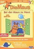 Die Maus 3 - Bei der Maus zu Haus [Alemania] [DVD]