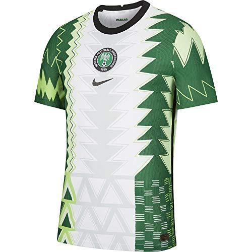 Nigeria Home Vapor Gara 2020-21 (L)