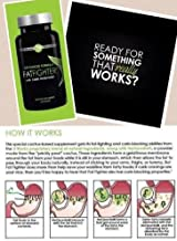 Enjoy Life Guilt Free With It Works Fat Fighters - Knocks Out 70% of Carbs & 30% Of Fats With Just Two Little All Natural Pills! The best FATFIGHTER out there hands down!