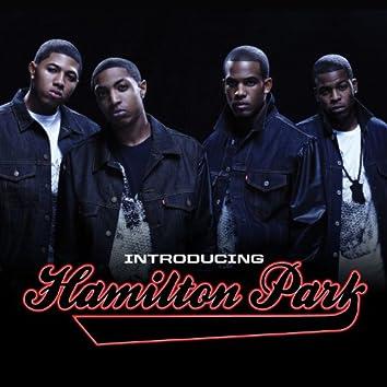 Introducing Hamilton Park
